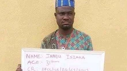 N30m Fraud: Cleric bags 28 years imprisonment for impersonating Femi Adesina, NNPC boss
