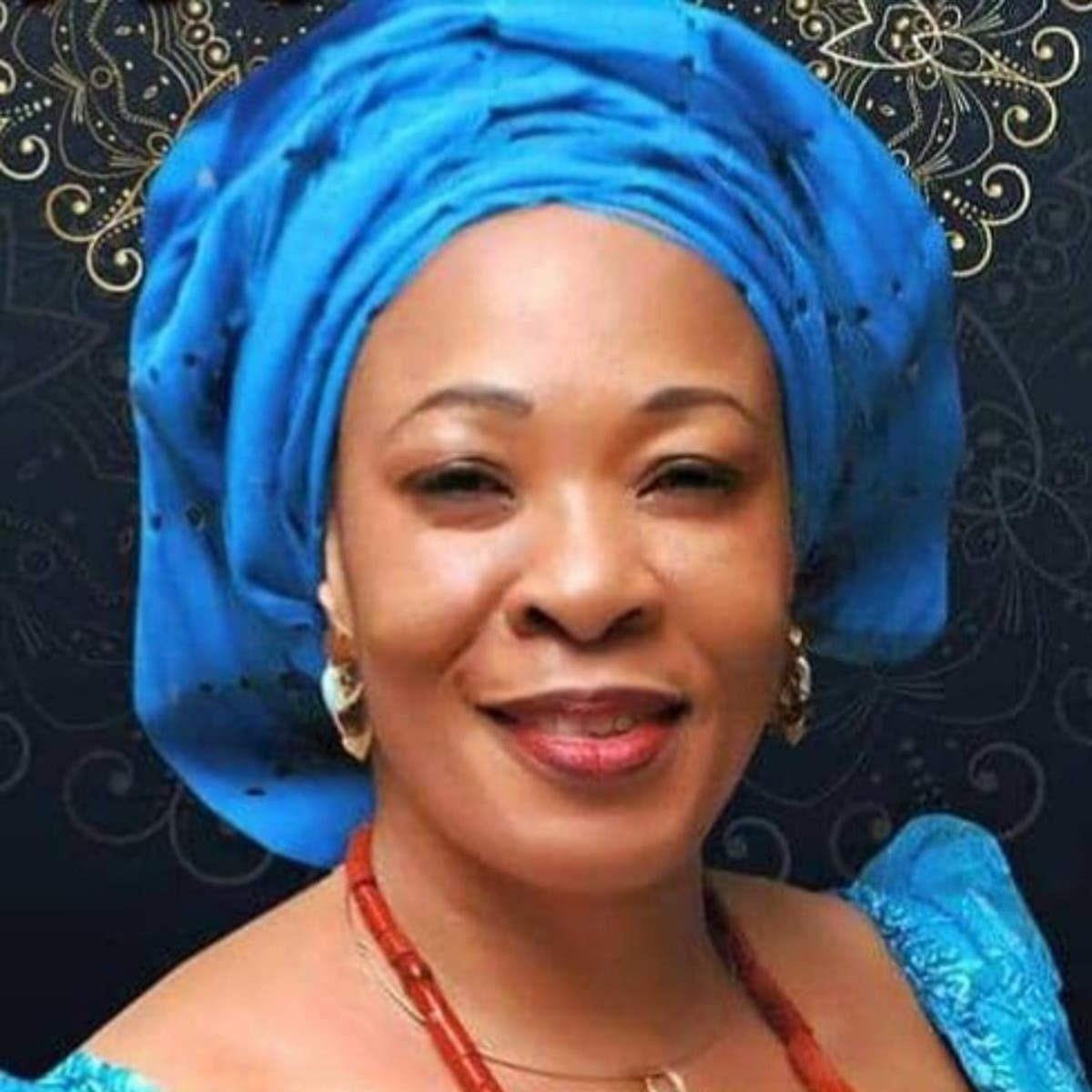 Risikat Adegeye: A shining star has fallen, Lagos Assembly mourns