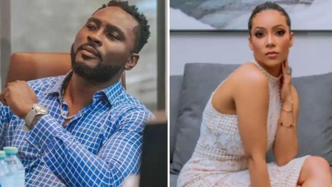 Maria asked me for intercourse when mic was off, Pere reveals