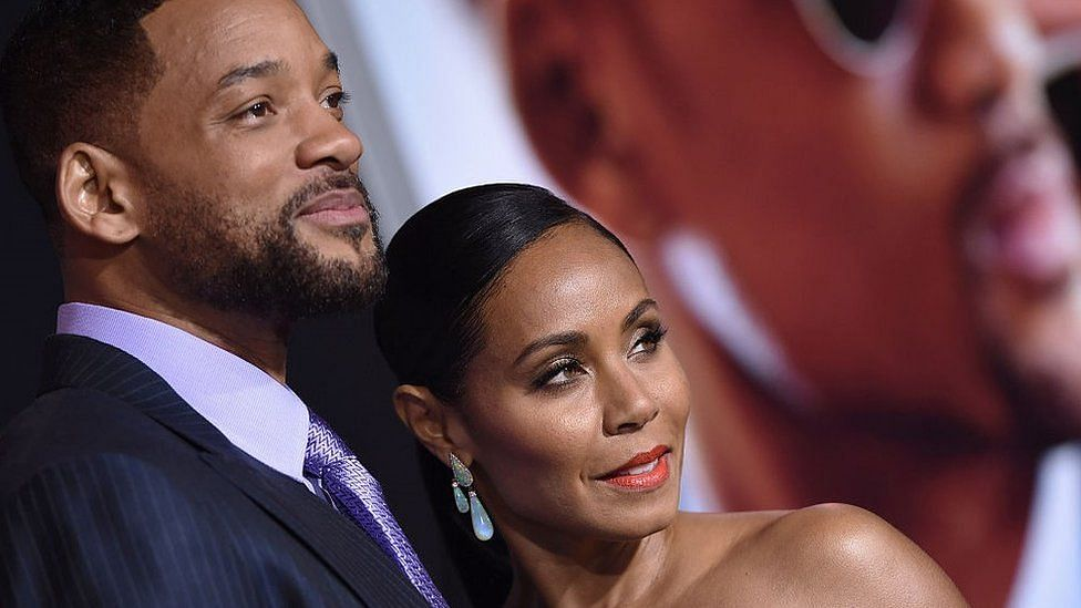 Entanglement: Will Smith says Jada Pinkett wasn't the only one involved in extramarital relationship