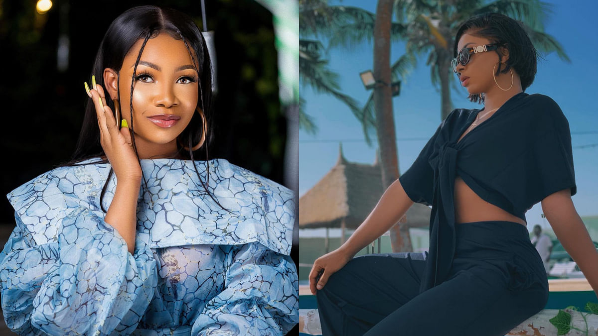 BBNaija: Tacha drums support for Liquorose, says N90m'll look good on her