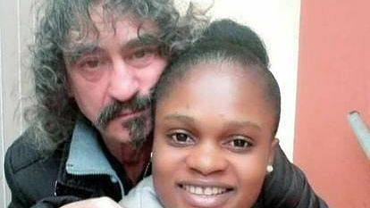 Italian kills Nigerian wife one week after she filed for divorce