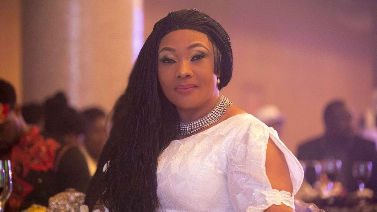 People curse their marriage, careers to be famous on social media - Eucharia Anunobi