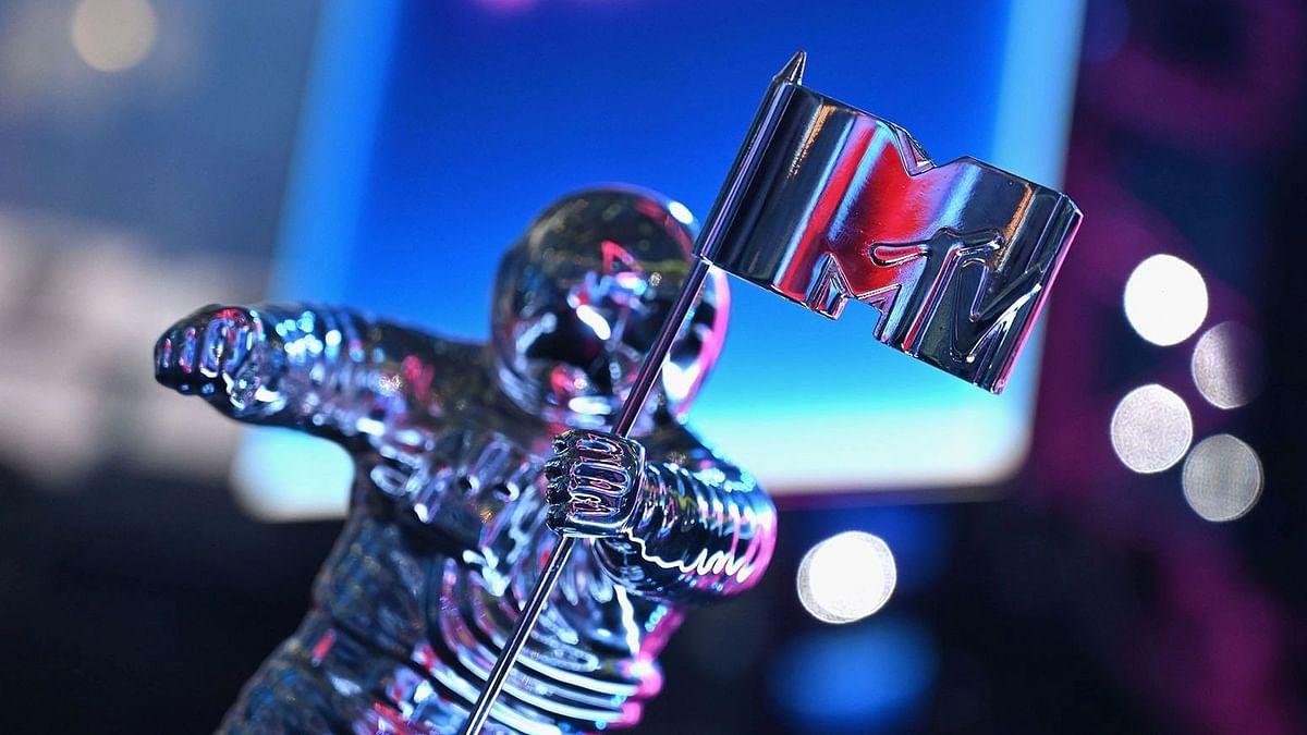 MTV's VMA Winners: Bruno Mars, Bieber, Rodrigo, Lil Nas X sweep awards