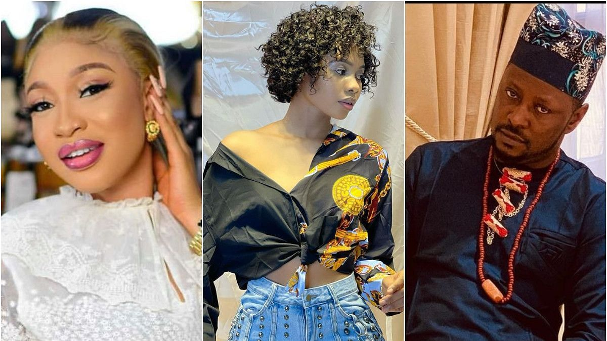 If you've slept with my wife, it's your problem - Jane Mena's hubby slams Kpopogri, critics
