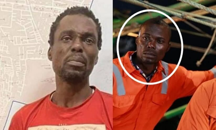 Nigerian actor arrested for selling illicit drugs in India