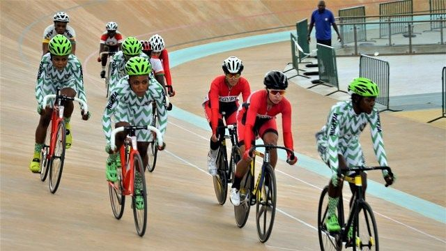 Nigeria wins hosting rights for 2022 Track Africa cycling championships - Massari