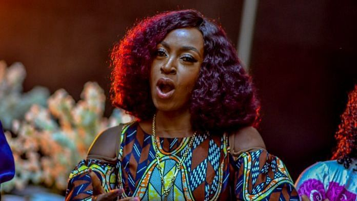 Desist from overly explaining yourself to anyone, Kate Henshaw tells fans