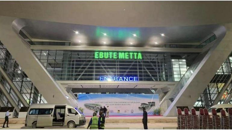 Kano train station will meet Ebute Metta standard - FG