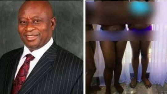 Court dismisses N3bn suit against ex-minister who stripped hotel workers naked in Delta