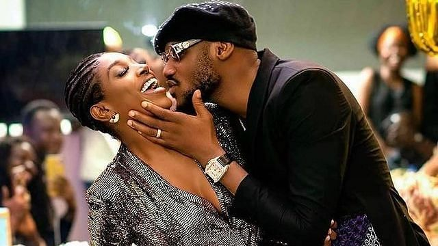 I know I'm not without mistakes, neither am I perfect, says 2Face