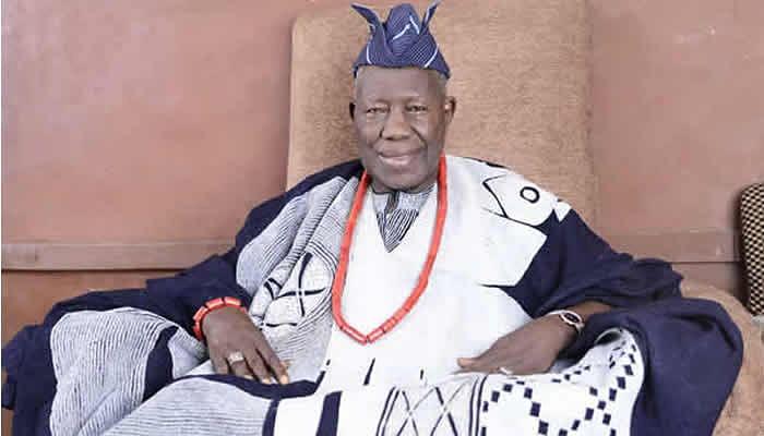 Olubadan leaves Adamasingba stadium in anger as security operatives lock out monarchs