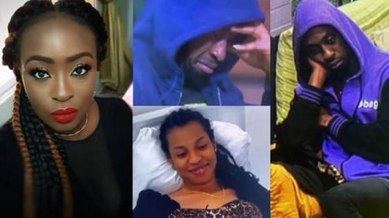 Biggie insensitive, playing with people's mental health, Saga's sister fumes