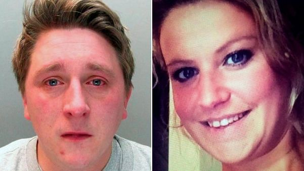 Court convicts married man who 'choked' mother-of-two to death during rough sex