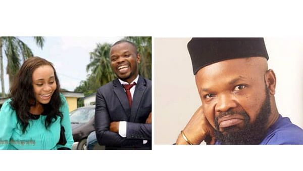 Comedian Osama backs Nedu, shares DNA report showing colleague isn't biological father of first son