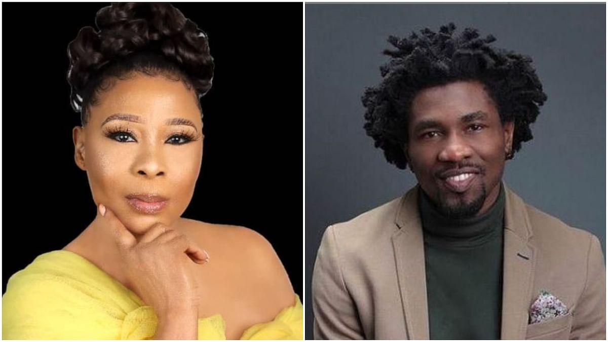 Boma's zeal to eat forbidden fruit destroyed his game - Actress Tricia Eseigbe