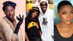 2Face: Bisi Alimi tackles Annie Idibia's attackers