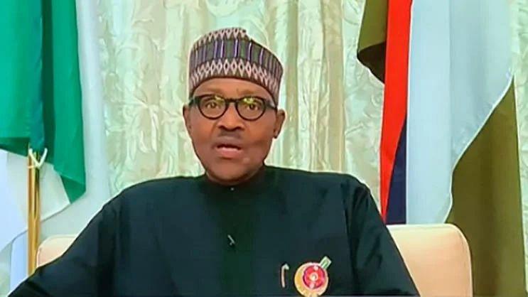 Buhari approves 159 new radio, TV stations