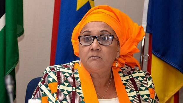 Stergomena Tax appointed Tanzania's first woman defence minister
