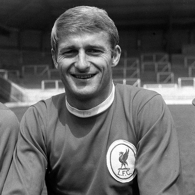 JUST IN: England World Cup hero Roger Hunt is dead