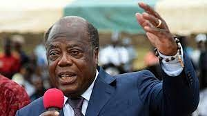 Ex-Ivory Coast Prime Minister Charles Banny dies of COVID-19