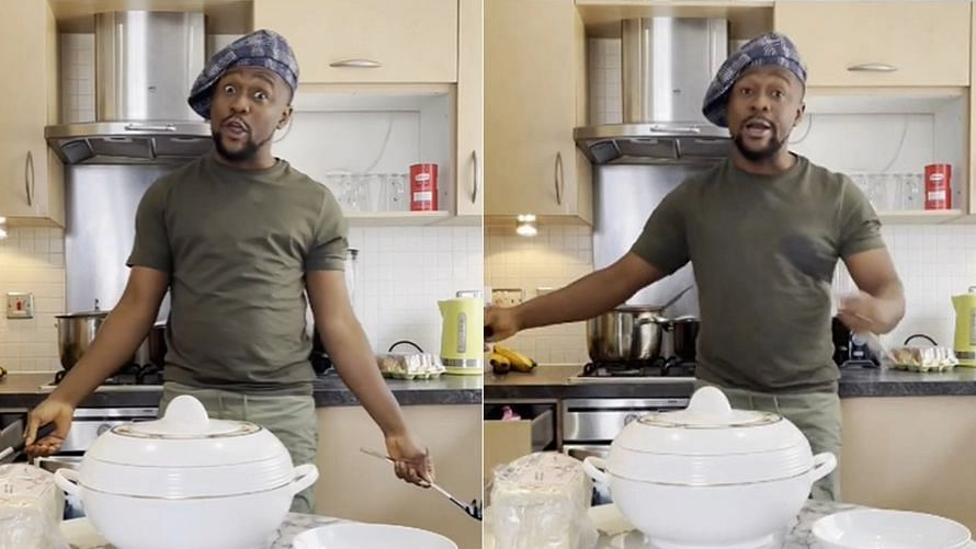 Lagos restaurants becoming more expensive than houses — Comedian Ushbebe