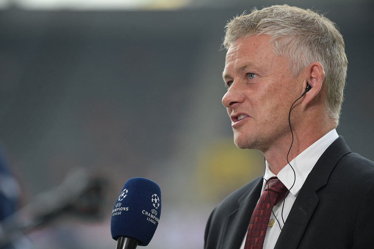 Solskjaer confident he can ride out Man Utd storm