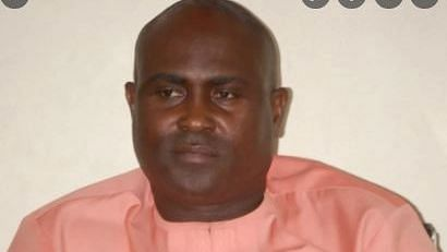 Rivers council chairman Irimagha dies four months into second term