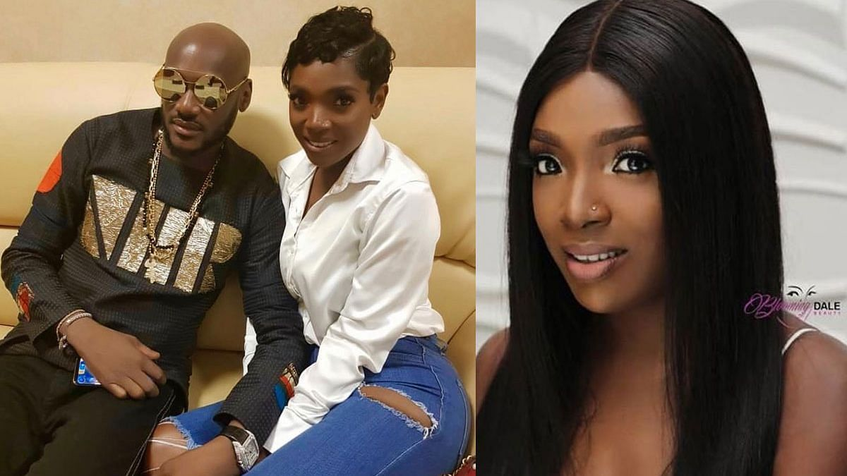 Leaked Audio: Annie Idibia reacts as Tubaba allegedly moves out