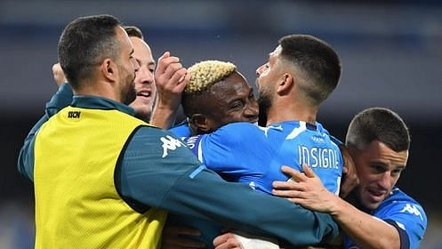 Serie A: Juventus gear up as Osimhen returns for Napoli