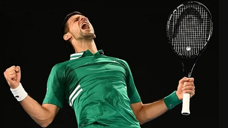 Djokovic moves closer to Slam with US Open fightback win