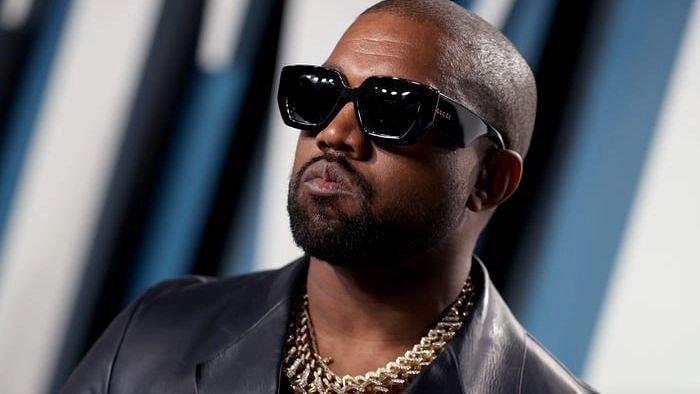 You're fired, go home - Kanye West dismisses 'Donda' engineer via text