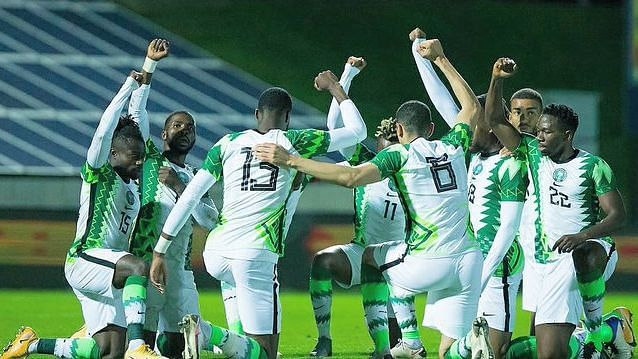 Ahmed Musa gifts teammates N5m after Cape Verde win