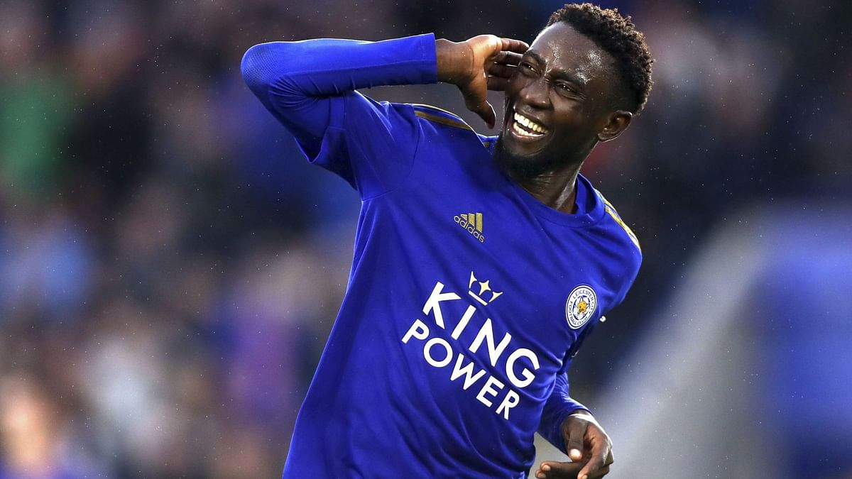 Leicester's Ndidi set to play 150th EPL match