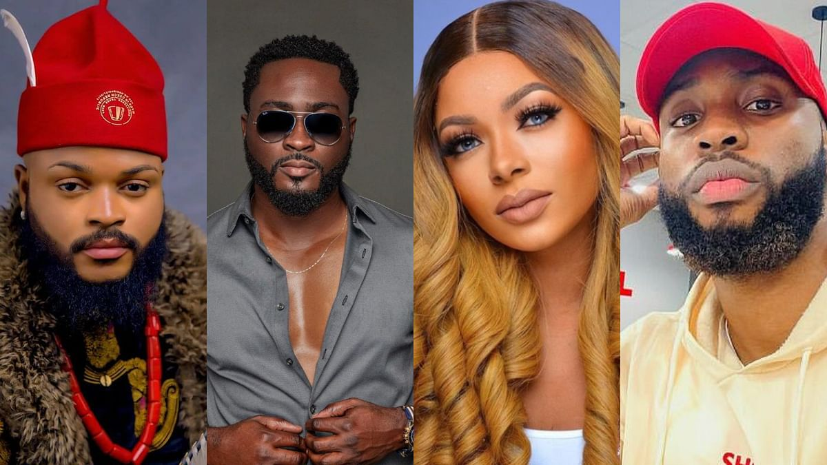 BBNaija S6: Housemates to mimic each other in new task