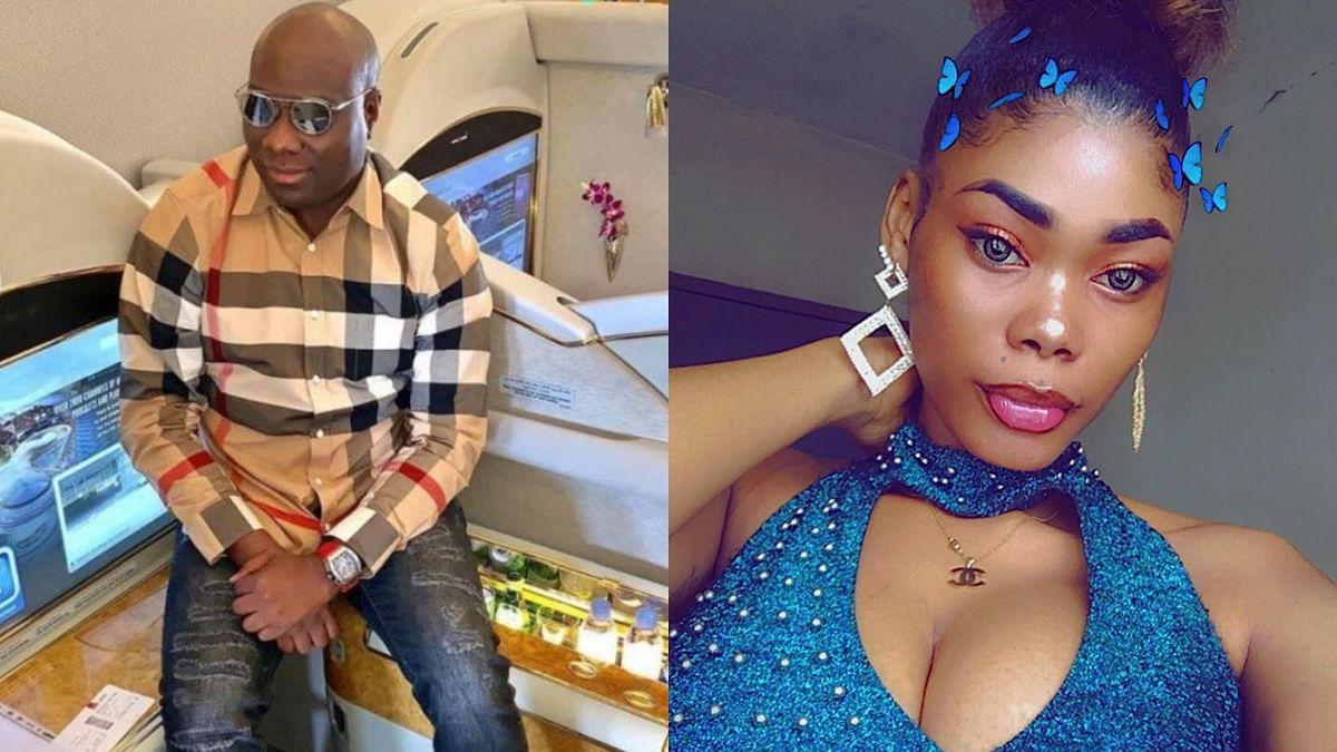 Kyme Oye: After you disgraced me, you apologize secretly, Mompha blows hot