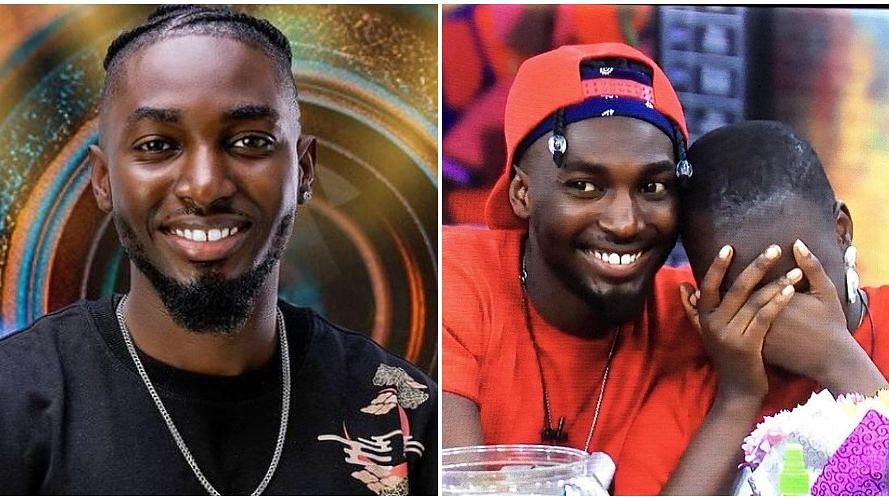 I don't know what will happen to me if Jaypaul gets evicted - Saskay
