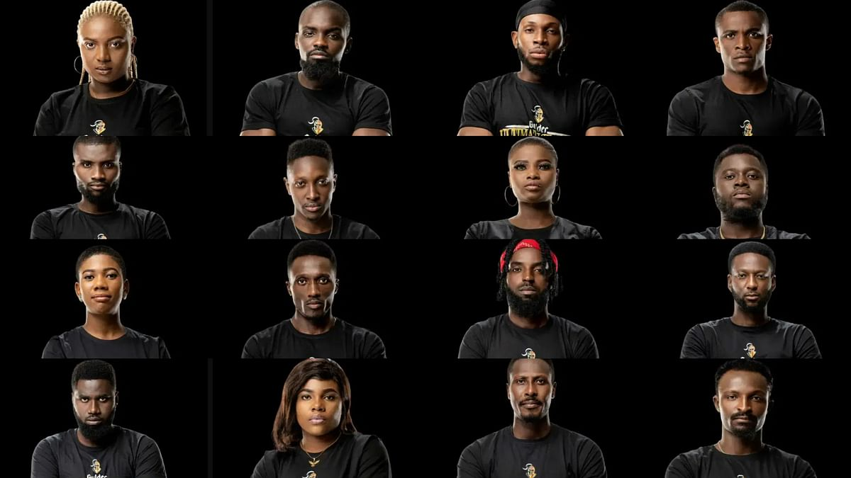 PHOTOS/VIDEO: Meet the four female, 12 male contestants in Gulder Ultimate Search Season 12