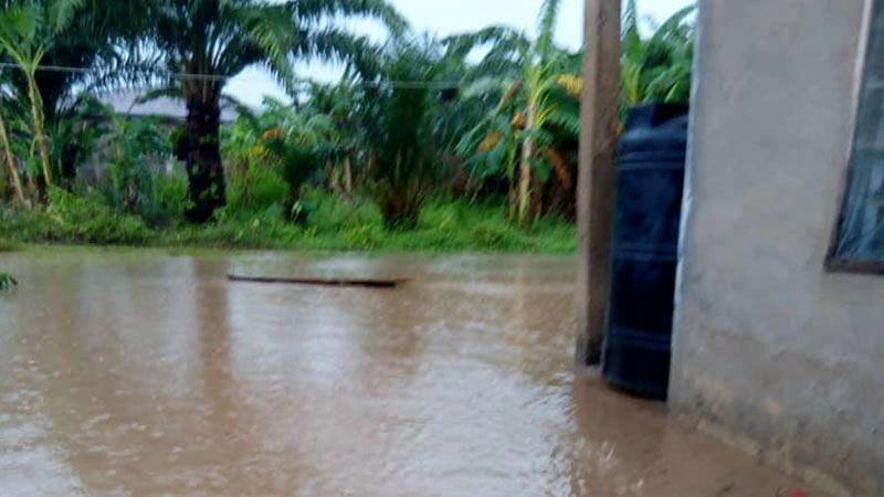 Flood may overrun Ikorodu, Ajegunle, Ogolonto, Lagos alerts residents