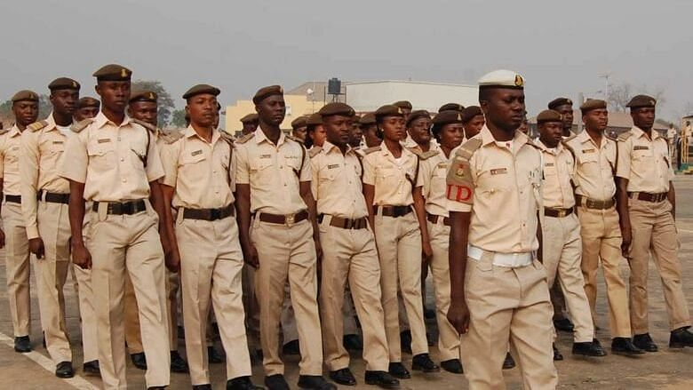 Idris Isah Jere named new Nigerian Immigration acting Comptroller General