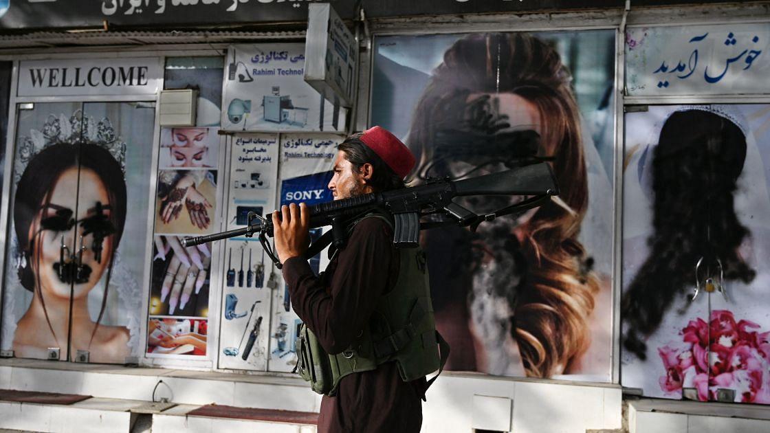 Probe Taliban rights abuses, fallen Afghan govt's envoy urges UN