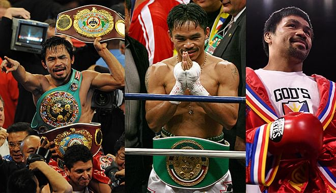 Goodbye boxing, Manny Pacquiao drops emotional farewell