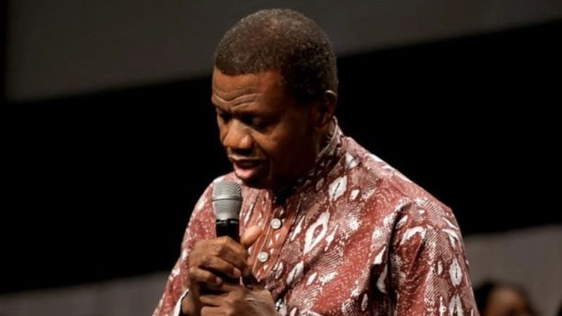 RCCG: Why God stopped talking to me in my early Christian life – Pastor Adeboye