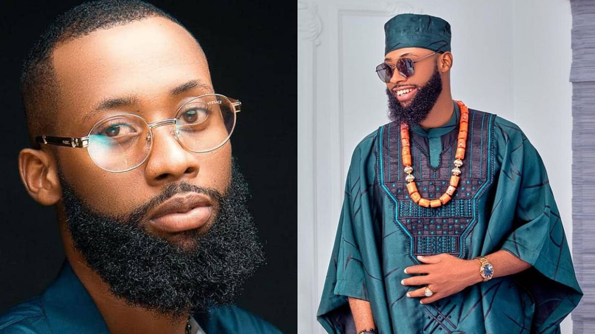 'No fans, no car, you're a failure', BBNaija's Tochi shares chat from troll