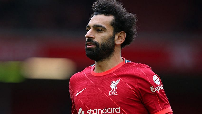 Salah demands pay rise to stay at Liverpool - Report