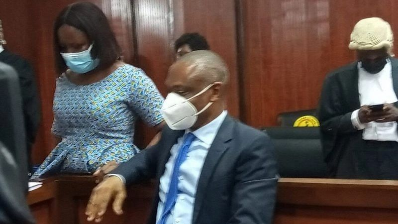 Lagos court freezes Atuche's N19.1b in 24 banks