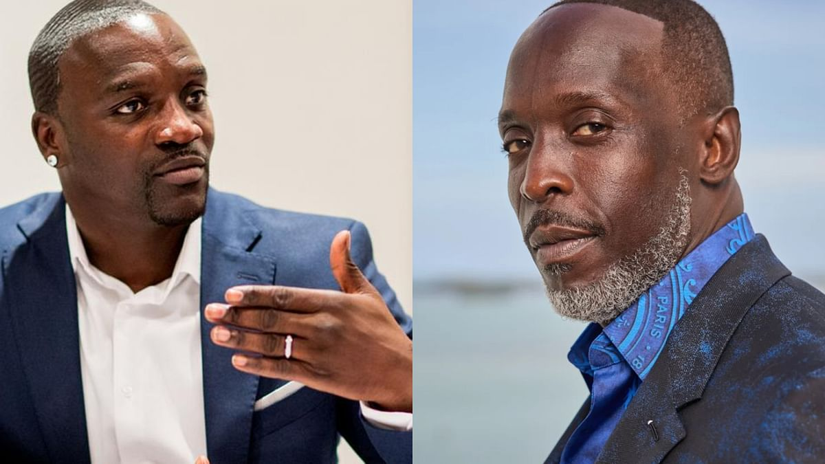 Actor Micheal William's death proves more money brings more problems - Akon