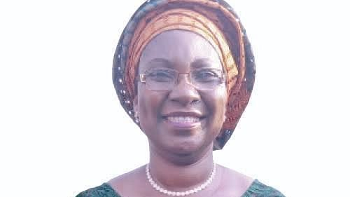 JUST IN: Wife of Lagos commissioner Prof Olatunji-Bello named as LASU Vice Chancellor