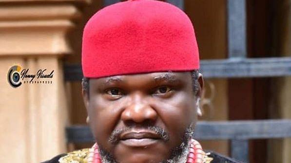 Most online 'babes' condemn polygamy but sleep with married men, Nollywood filmmaker Ugezu alleges