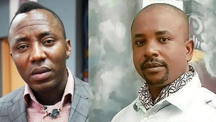 Police confirm killing of Sowore's brother, Olajide